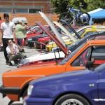 VW Tuning Show VWCC Karlovac